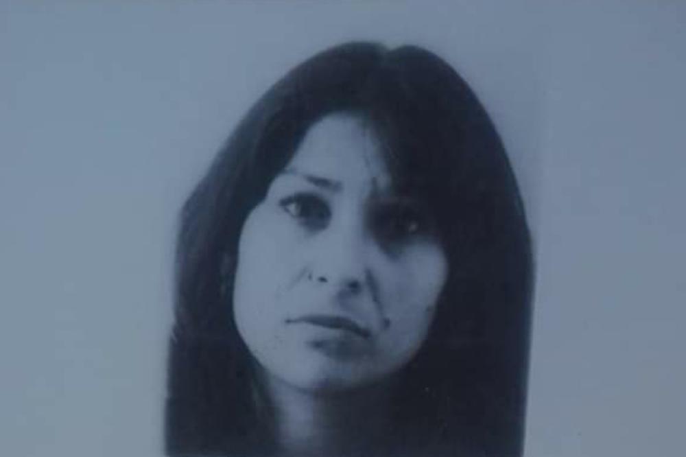 НЕСТАЛА ЖЕНА У СРЕМСКОЈ КАМЕНИЦИ: Уколико је видите обавестите полицију и њену породицу